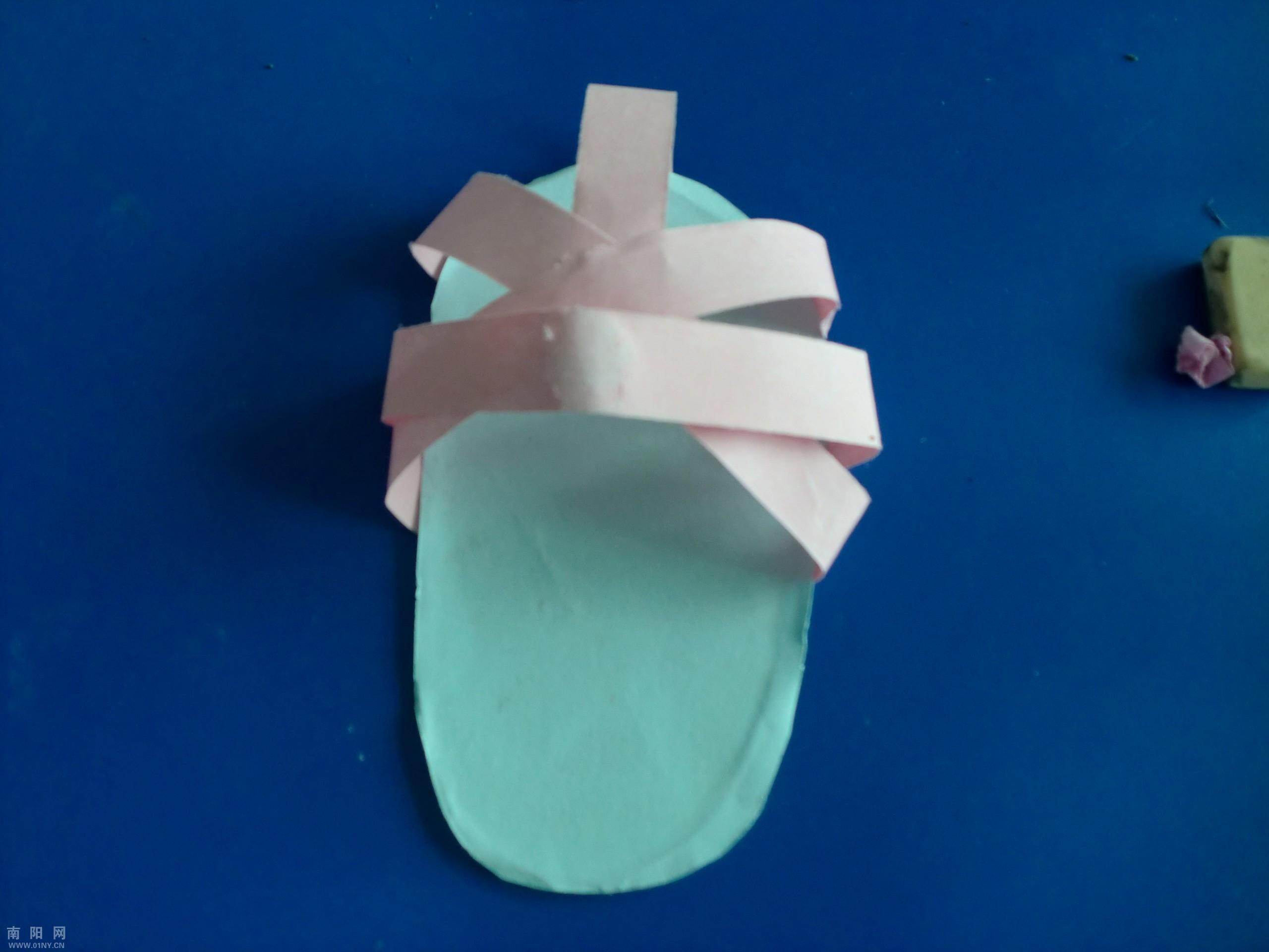 智慧树手工制作舌头帽