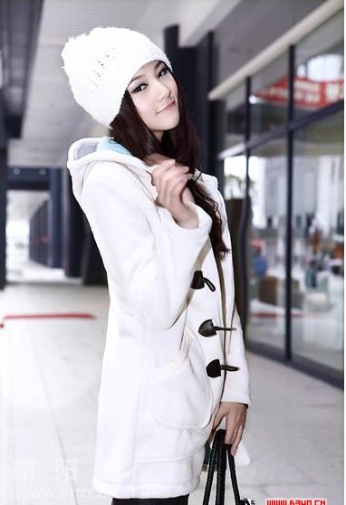 最流行的秋冬服装搭配,秋冬服装搭配技巧