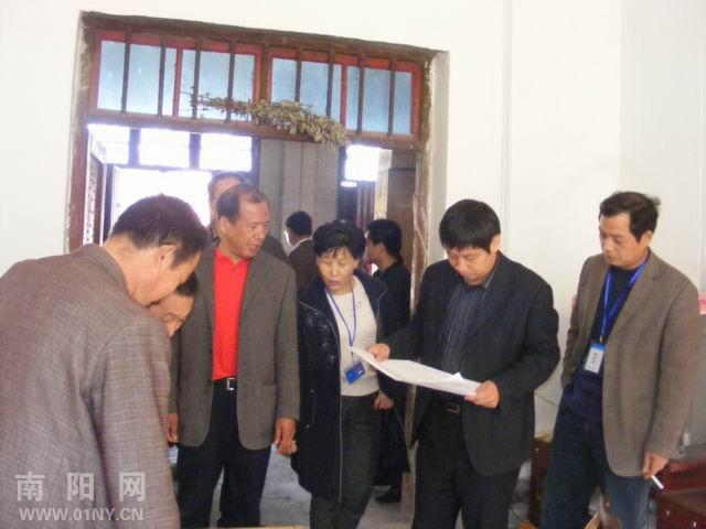 南阳市人口普查_南阳市:《南阳日报》开辟专版烘托人口普查宣传日氛围.
