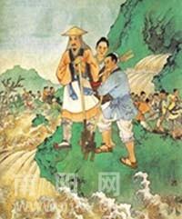 乡村故事 乡村传说征文800~1500字