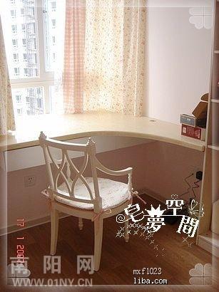 君亚世佳装饰-现代简约-189平米三居室装修图片; 飘窗图片