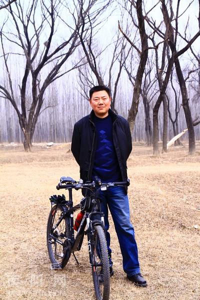 续骑行塔子山梅花园照片-骑行游记-36行南阳社区-36