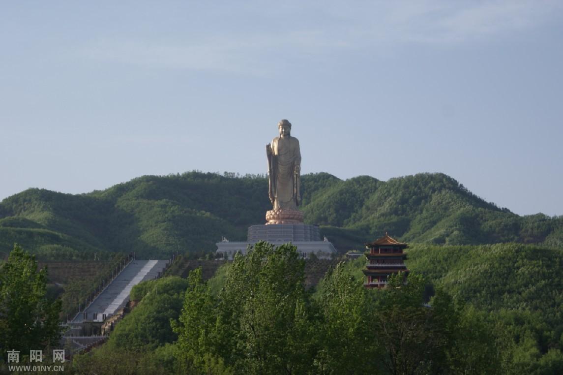 4月23-24日经典骑行:南召--珍珠谭--上汤--杨盘村--南召--南阳图片
