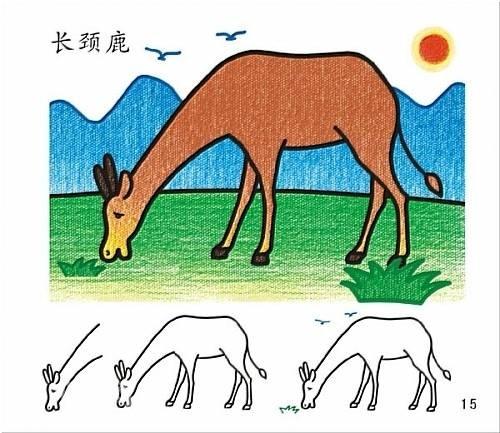 【简笔画】-校园猫扑 36行南阳社区 36.01ny.cn Powered by Discuz
