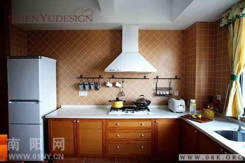 2010年最新房屋装修效果图例精品选