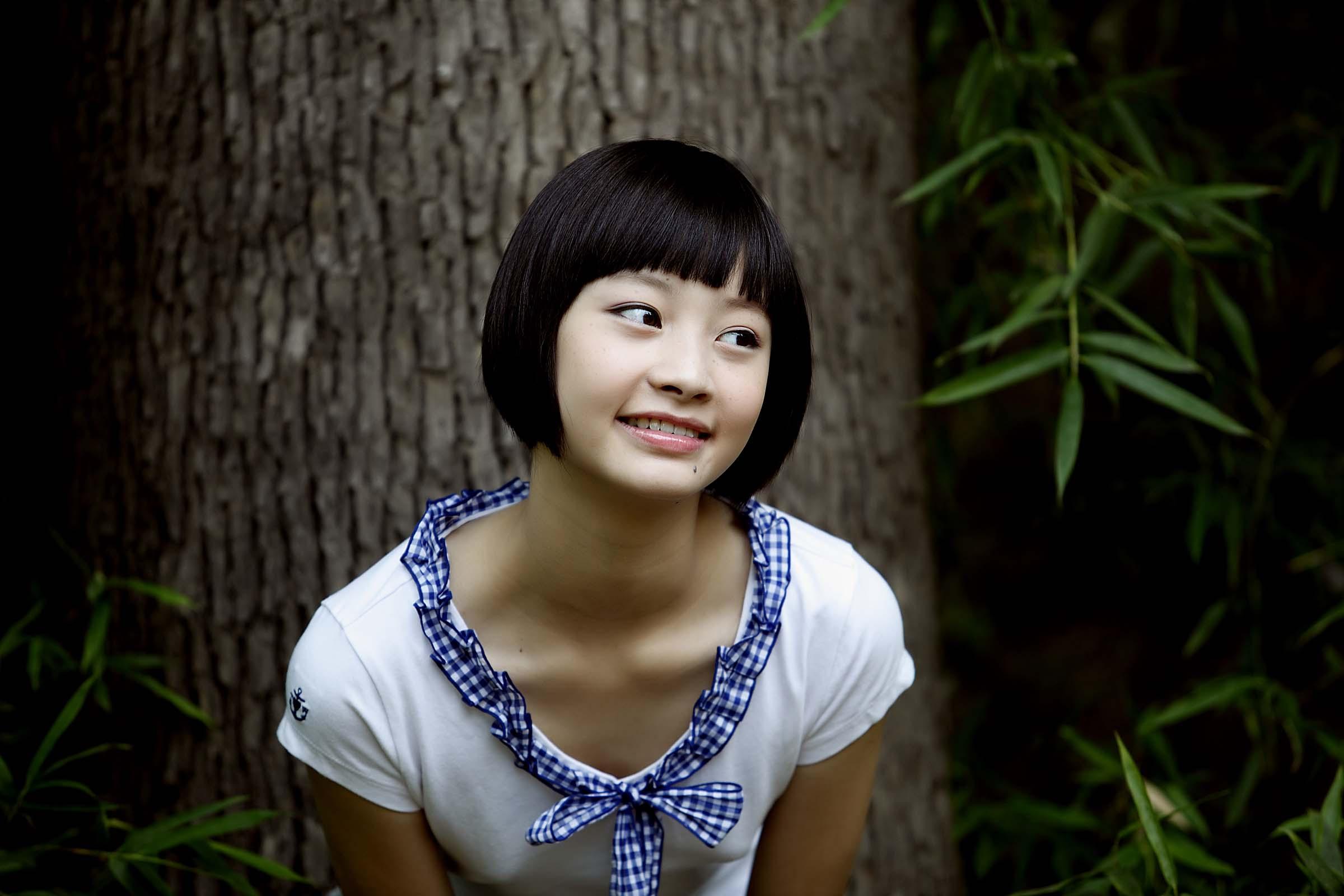 原創】漂亮的中學女生-攝友光影-聊吧中國網-3初中生多久射圖片