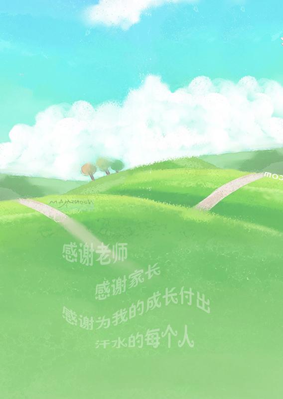 小学生成长手册模板-精彩欣赏-南阳网