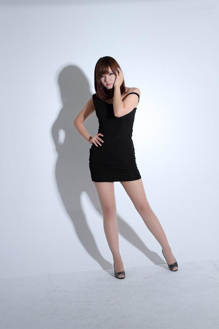 韩国美女 柳智惠