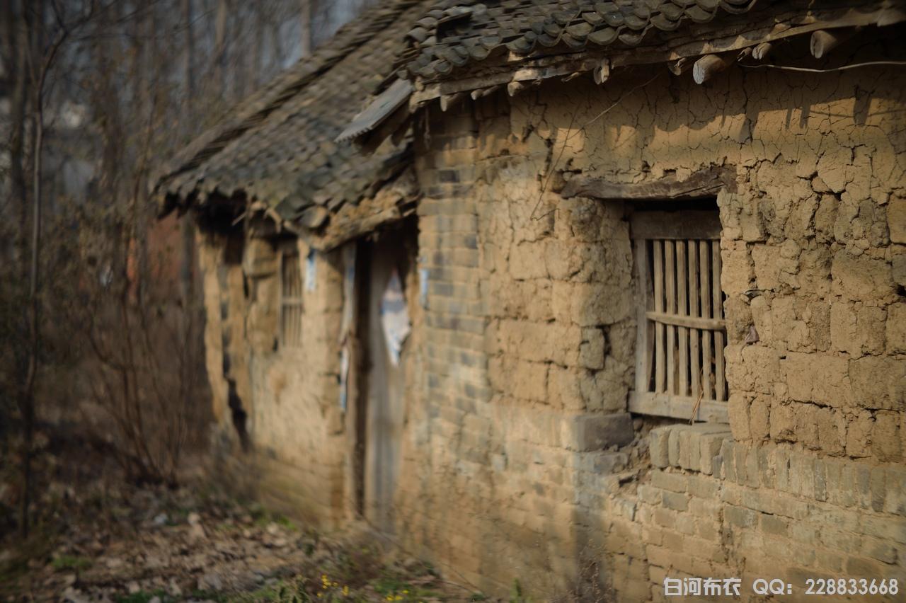乡村走读 那些人 那些景 还有老房子-新农村周刊-36行