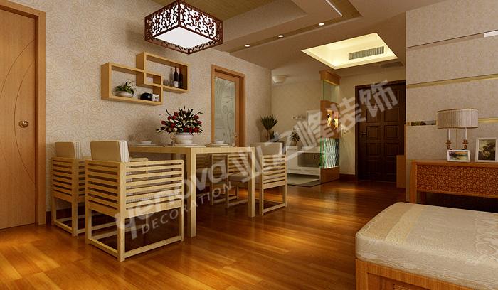沙发背景墙装修效果图 -田园装修风格 打造都市桃源 装修乐园 36行南高清图片