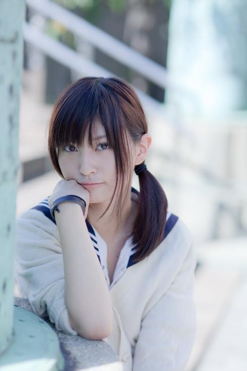 日本可爱的校服美女 南阳爱玩团 36行