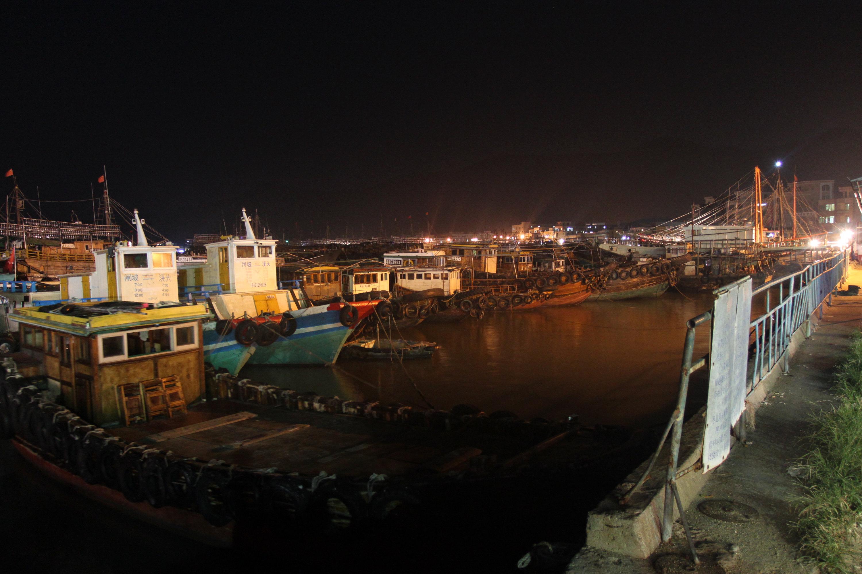 中国十大海滩之---广东阳江海陵岛(闸坡)美丽风光----原创04