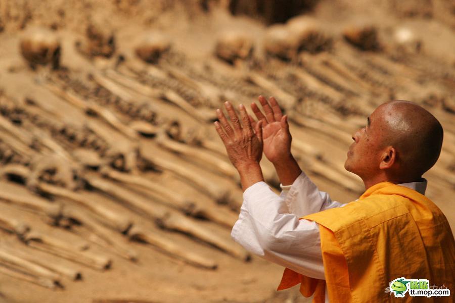 一个日本僧人的谢罪之旅