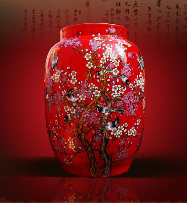 陶瓷艺术品欣赏 南阳爱玩团 36行南阳社区 36.01ny