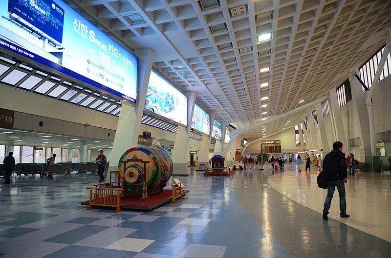 【韩国采风】首尔飞机场-拍客贴图-36行南阳社区-bbs