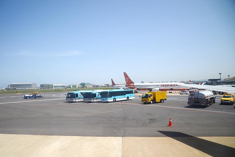 济州岛机场