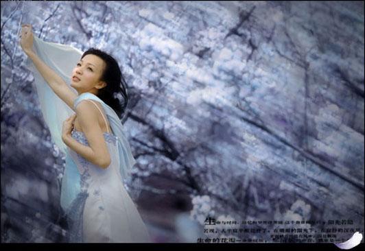 V2视觉婚纱摄影作品
