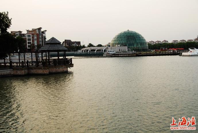 松江泰晤士小镇一日游