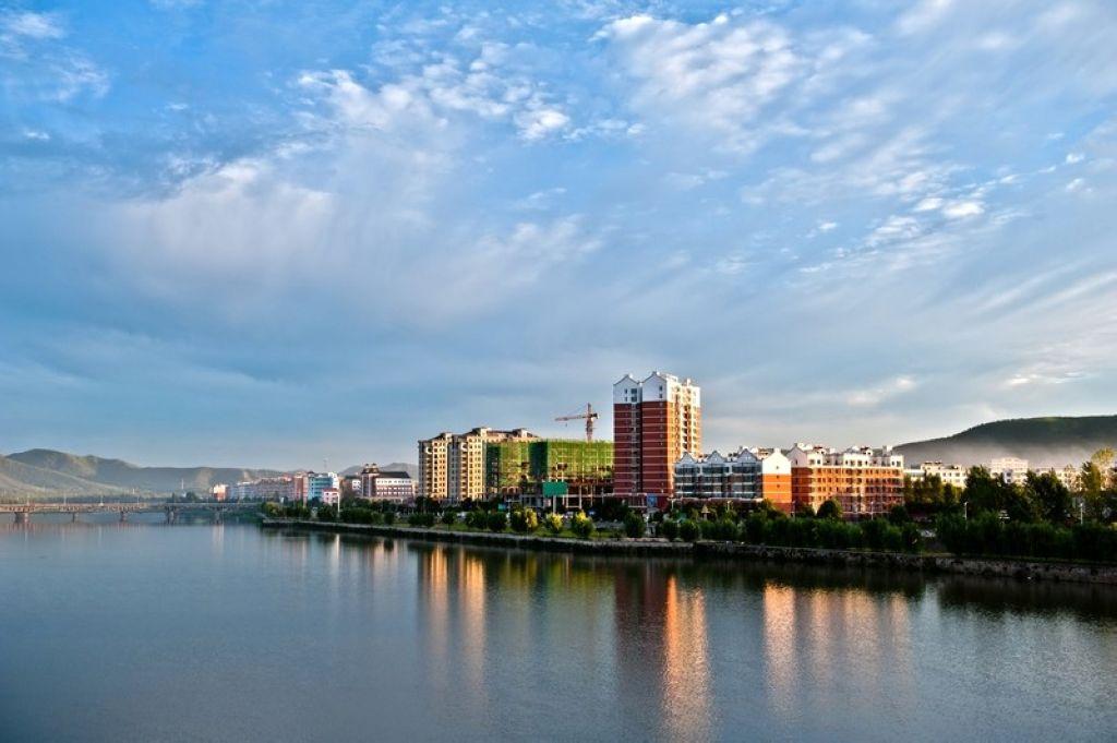 淅川风光之 灌河风景区-聚焦淅川-36行南阳社区-36
