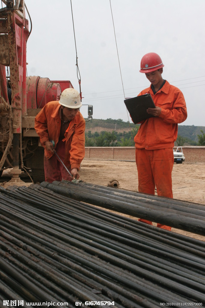 石油工人图片; 搜集素材图片-图片编辑-猪八戒网;