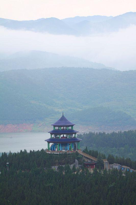大美丹江源