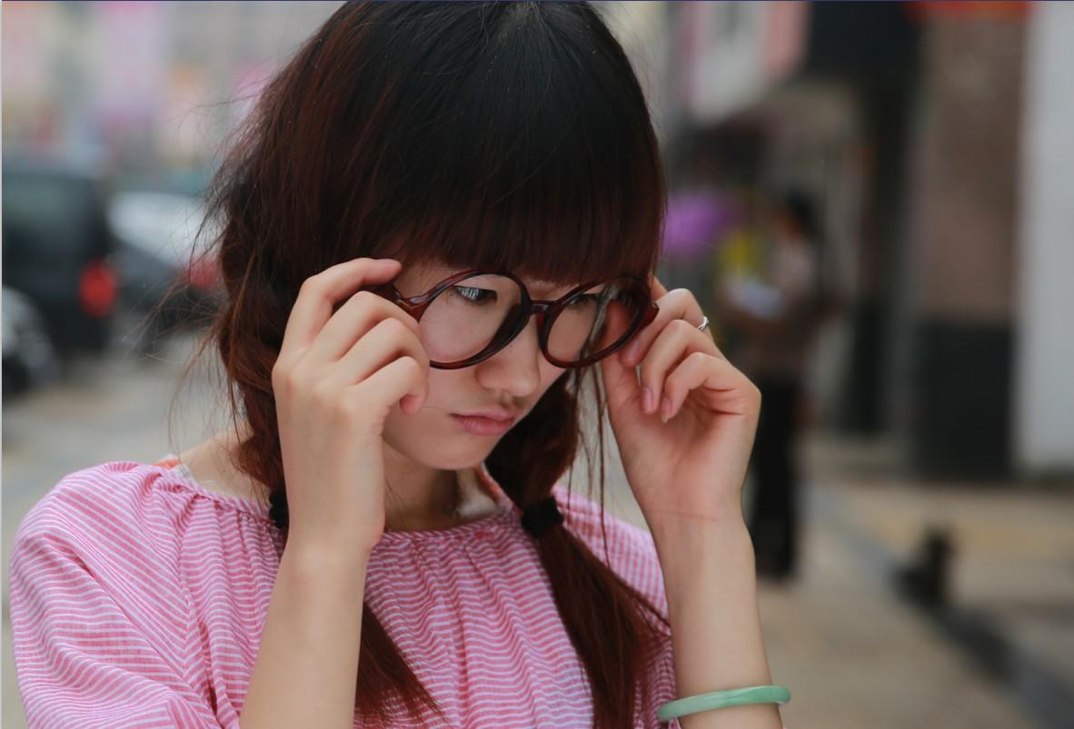 唯美小清新-人物人像-36行南阳社区-36.01ny.cn -  by