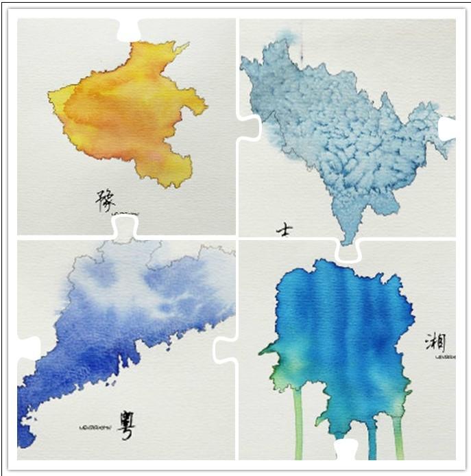 地图 设计 矢量 矢量图 素材 687_694