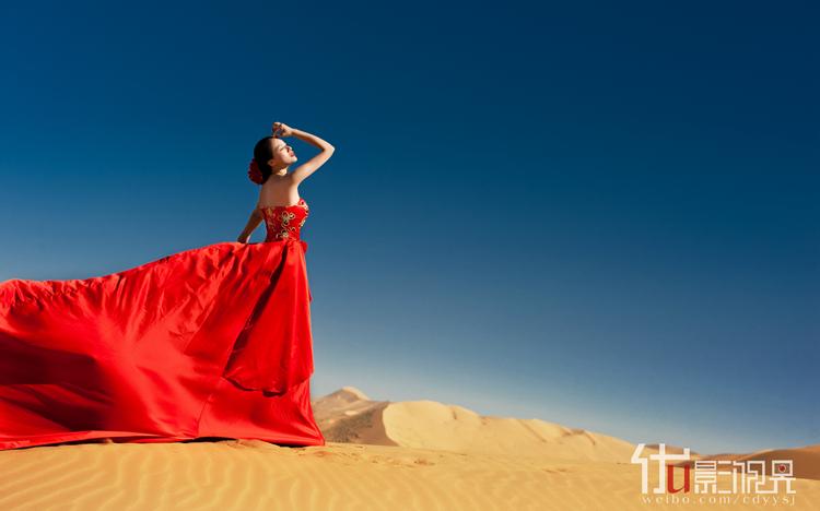 大漠谣 客片写真展示