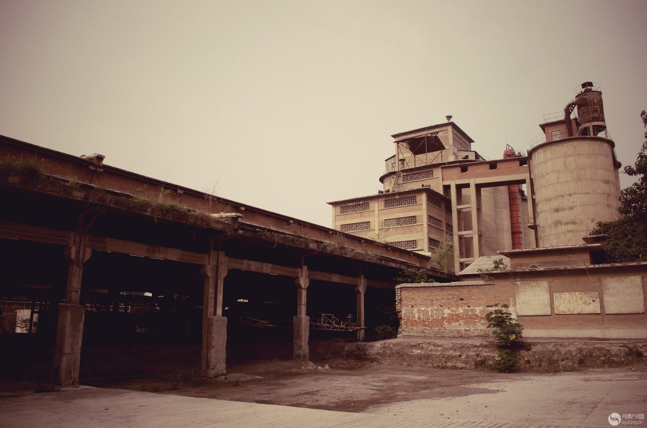 星峰水泥厂 17P