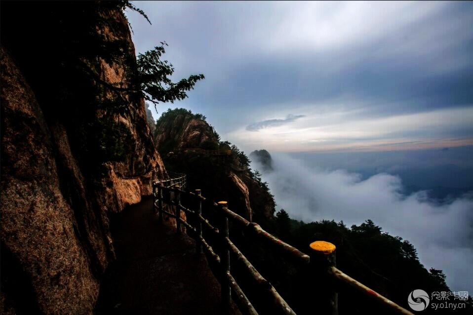 老君山风景3