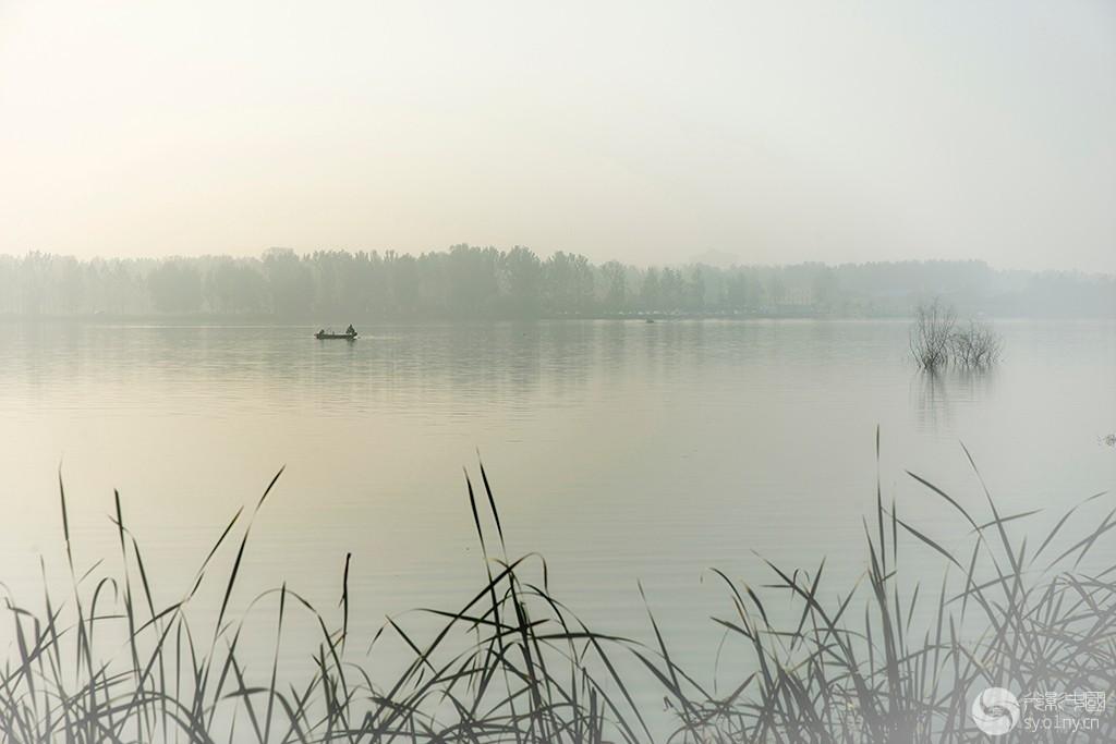 【《大众摄影》联谊会投稿】故乡的河(组图)-《