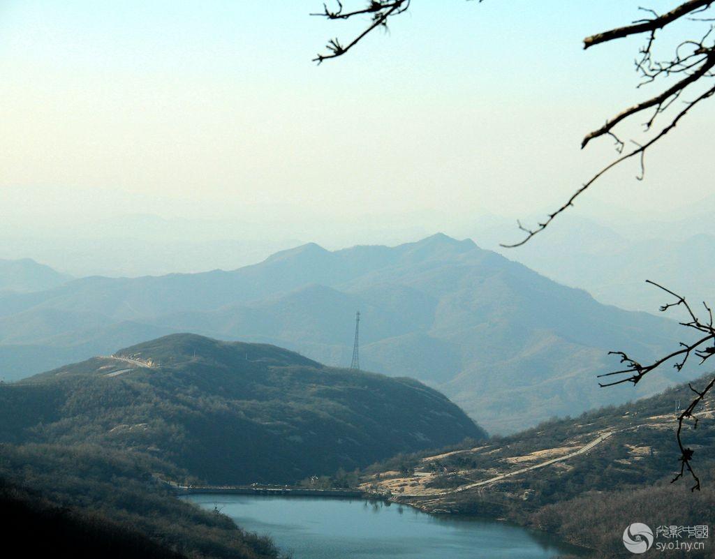 河南南阳方城风景图