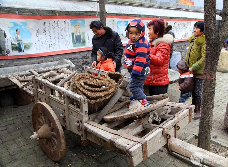 传统农具博物馆   王有庆.JPG