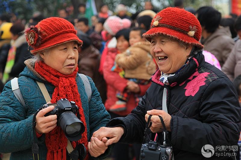 摄影家来到周庄  王有庆.JPG