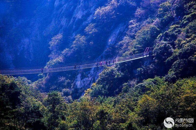 方城县召开大七峰山5a级景区和全域旅游规划汇报会