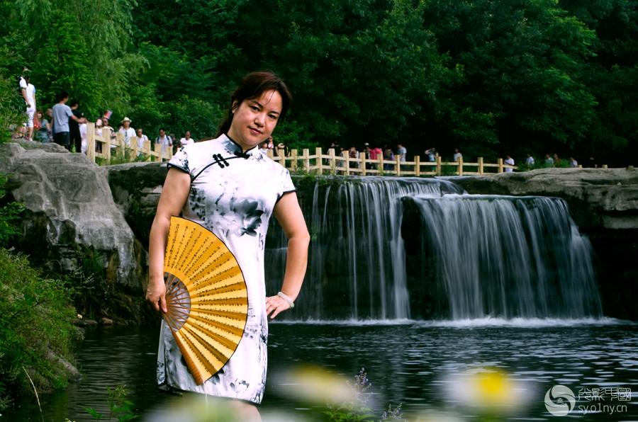 壁纸 风景 旅游 瀑布 山水 桌面 900_596