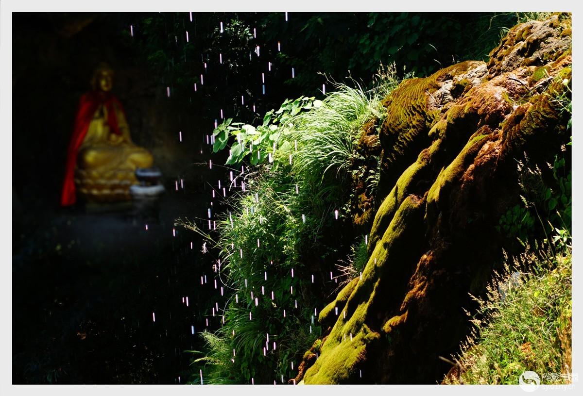 274.《法海寺组照8张—法海禅寺》---灵动光影-4.jpg