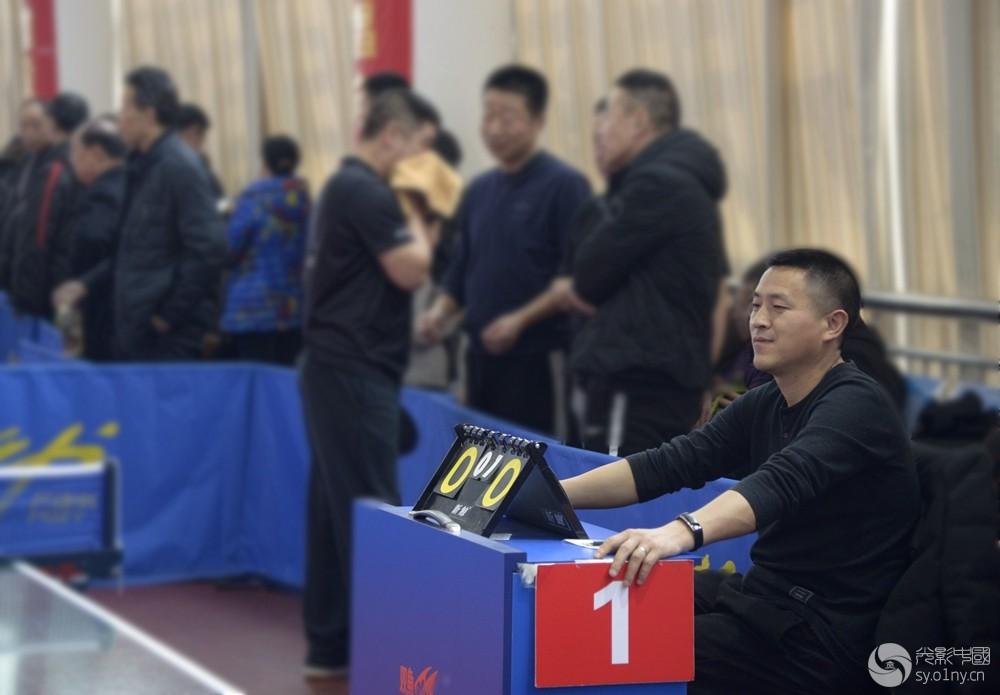 风帆摄影部南阳市乒乓球联赛首站体育运动拍团体介绍的比赛冲浪图片