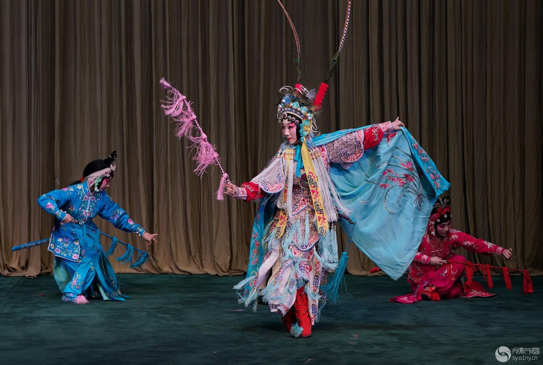 京剧-双阳公主