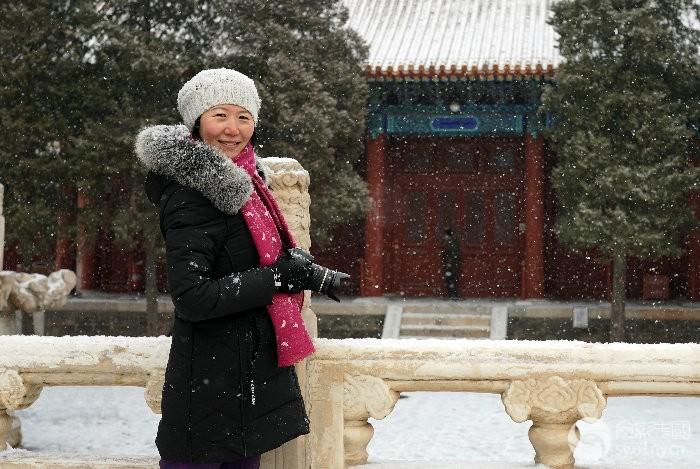 【2019十佳部长】北京部 红山秀儿