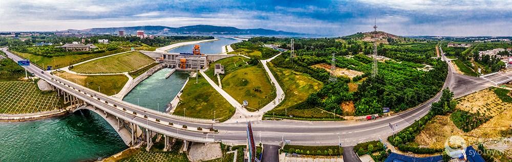 1460《淅川渠首第一桥》.jpg