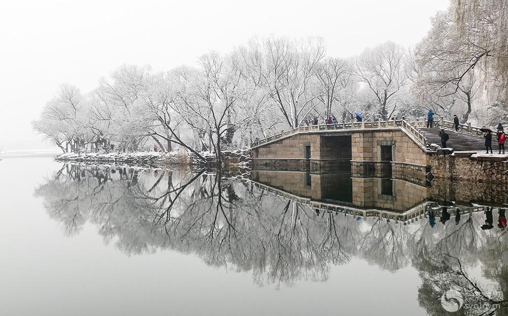 18.  颐园雪景    陈晓历摄.jpg