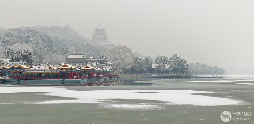 24.  颐园雪景       陈晓历摄.jpg