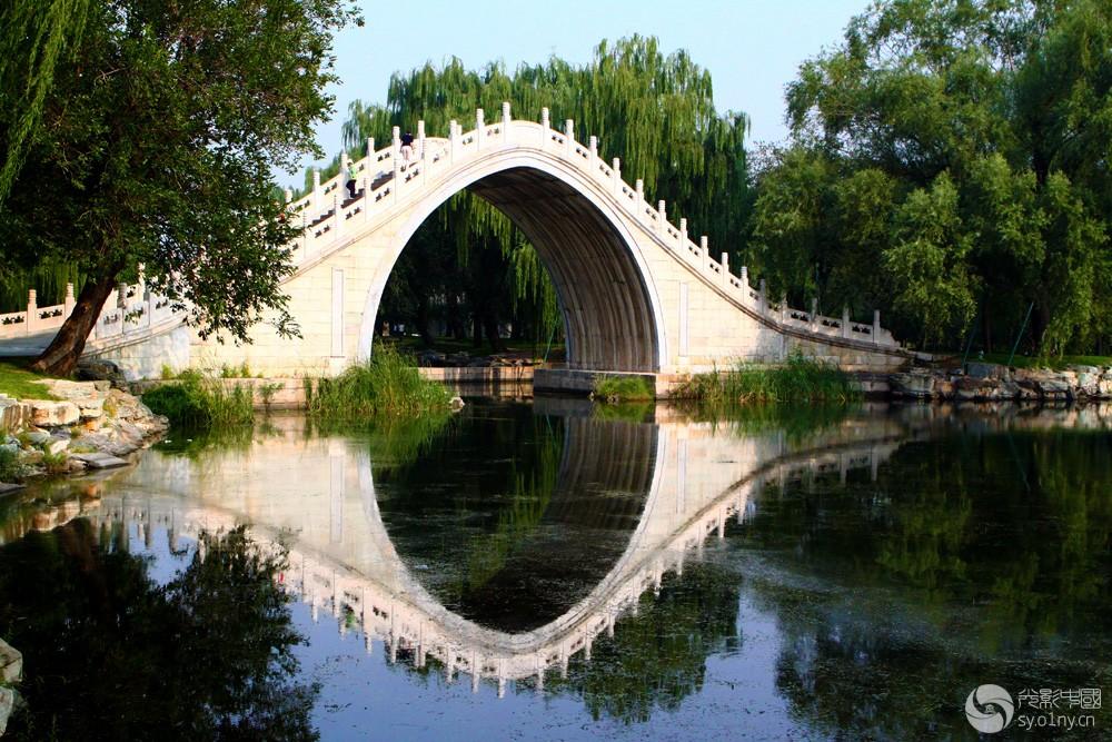 26. 颐和园-西堤-玉带桥    陈晓历摄.jpg