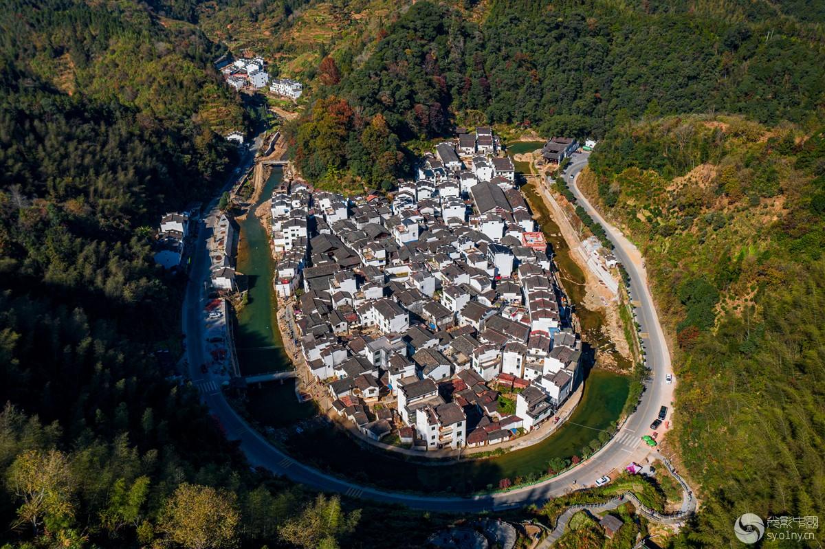 最圆古村落.JPG