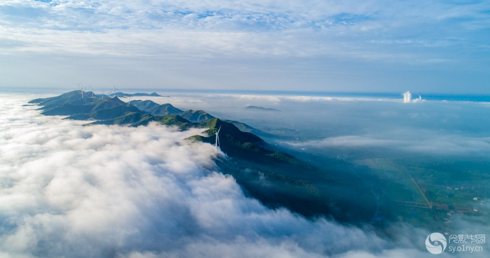 九里山流云