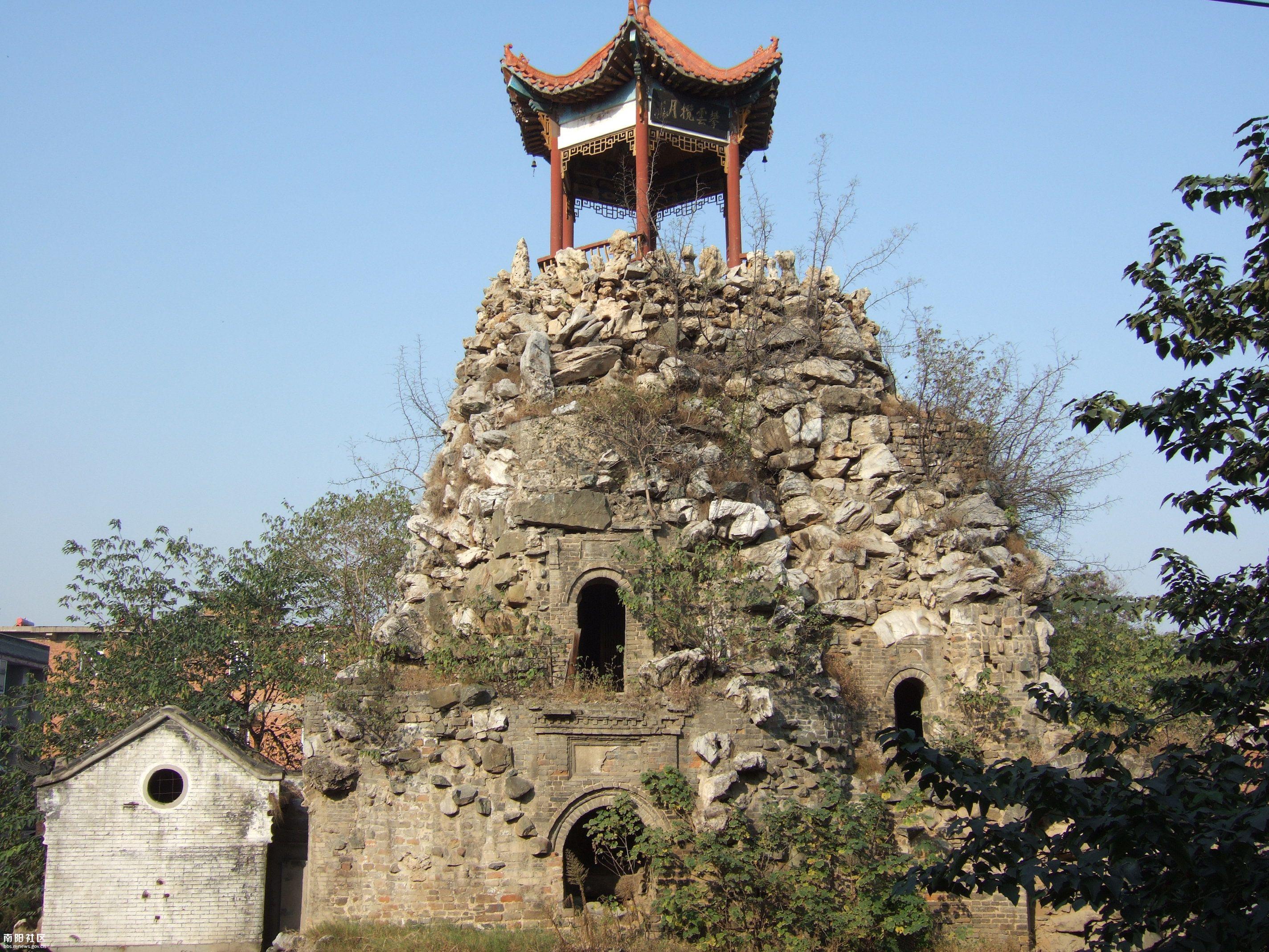 福州棋山风景名胜区