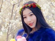 樱桃沟人像采风:美女【1】