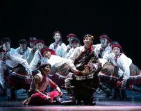 藏族舞《弦歌生声》4