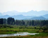 我的家乡我的河